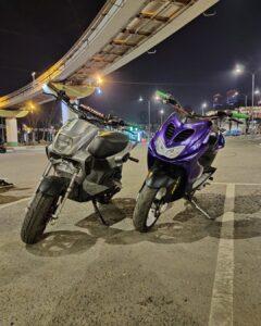 ремонт мотоциклів у Львові