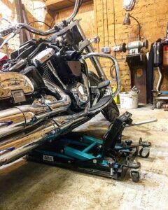 ремонт мотоциклів