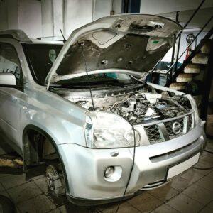 діагностика двигуна Львів