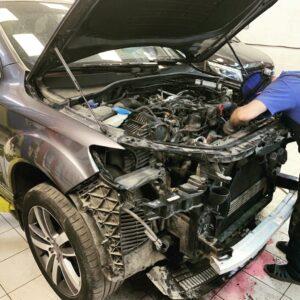 ремонт автокондиціонера у Львові