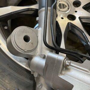 ремонт рульових рейок